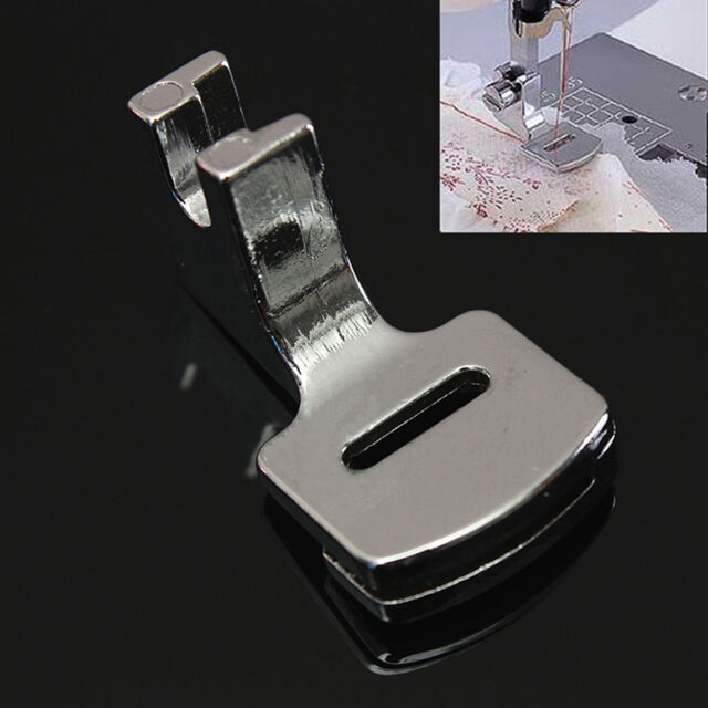 Ruffler Hem Presser Foot For Home Sewing Machine Brother Singer Janome Kenmore