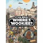 Star Wars: Where's the Wookiee? Search and Find Book by Lucasfilm Ltd (Paperback, 2016)