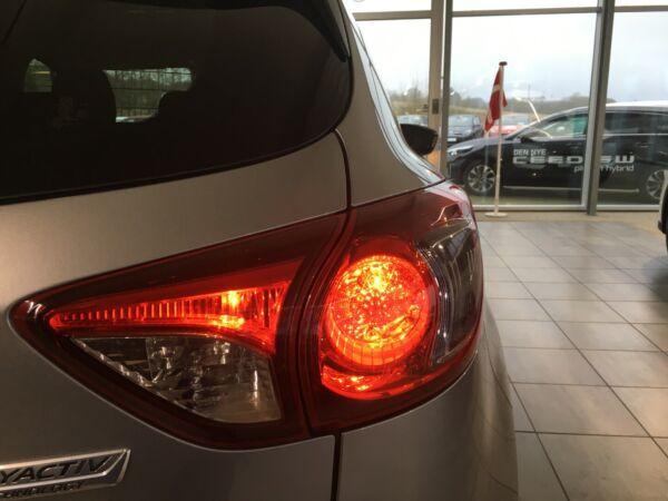 Mazda CX-5 2,2 Sky-D 150 Vision - billede 3