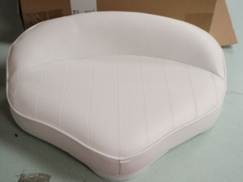 PRO CASTING SEAT WHITE 144 8WD112BP710 BOATINGMALL  BOAT PARTS SEATING