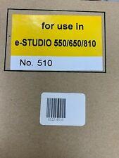 TOSHIBA E-STUDIO 810 650 550 DRUM /& BLADE 6LA23006000 BL-6570D BL6570D