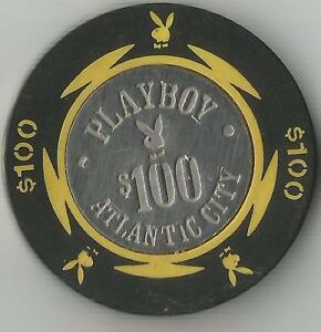 Playboy casino chips