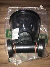 Msa Mask 4100 H Full Face Respirator Small