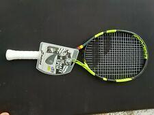 6 pack bundle Mantis PU Replacement Grips Tennis Squash Racquet Racket Black