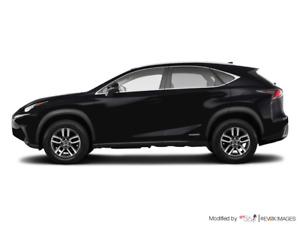 2021 Lexus NX 300h 300h