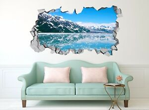 3D-Sky-Lake-Snow-89-Wall-Murals-Stickers-Decal-breakthrough-AJ-WALLPAPER-UK-Kyra