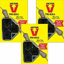 Victor M944 Tri-Kill Trappola per Topi