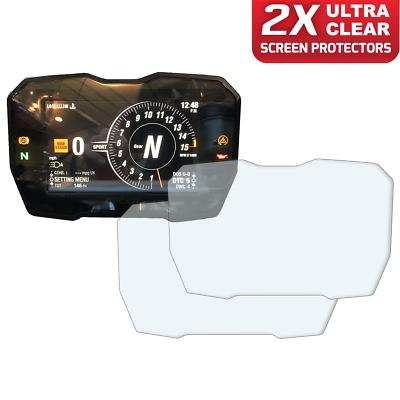 2015+ Ducati Multistrada 950 1200 1260 NANO GLASS Tacho Displayschutzfolie