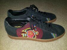 NWOB PUMA X Power Through Peace Africa Suede Sneaker Men's