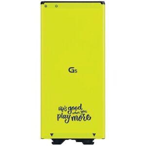 LG-G5-Cell-Phone-Smartphone-Battery-3-85V-Li-ion-2800mAh-10-8wh-BL-42D1F-Yellow
