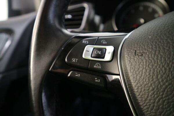VW Golf VII 1,4 TSi 140 Highline DSG BMT - billede 4