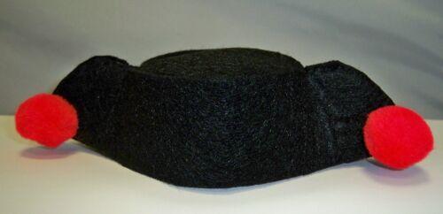 Style espagnol mini chapeau matador