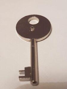 Numéro x3 3 chubb-yale serrure fenêtre verrouillage clé pour 8k100 /& 8012 serrures clés nouveau cut