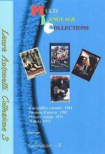 Laura Antonelli. DVD collection 3. Italiano. No Subtitles 4 movies