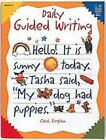 Daily Guided Writing by Carol Simpson (1998, Paperback)