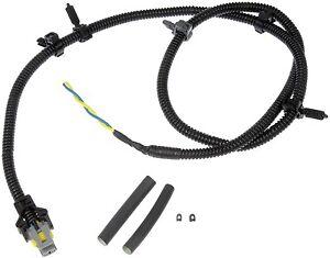 Dorman-970-047-ABS-Wheel-Speed-Sensor-Wire-Harness-fit-Pontiac-Grand-Prix