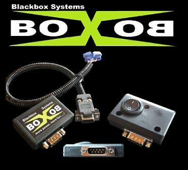 340 PS Benzin//LPG Chip-Tuning-Box AUDI S6 C5 Avant 250 kW