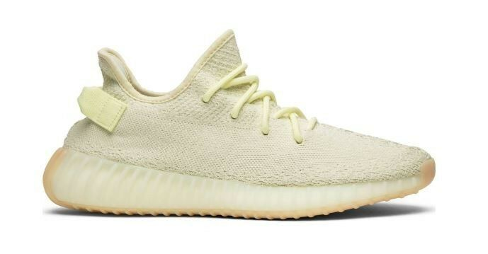 Adidas Yeezy Boost 350 v2 butter Size 9 (NEW ORIGINAL)