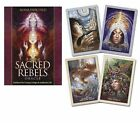 Sacred Rebels Oracle Guidance for Living a Unique & Authentic Life Cards – 8 Jan 2015