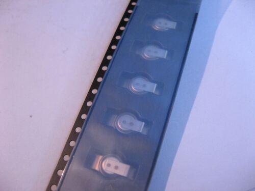 Elna DSK-3R3H224-H Electrolytic SMT Super-Capacitor 0.22F 3.3V NOS Qty 5