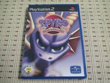 Spyro Enter the Dragonfly für Playstation 2 PS2 PS 2 *OVP*