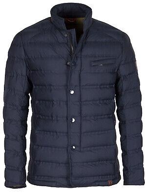 Herren leichte Steppjacke Übergangsjacke Jacke Daunen Optik KINGSWIND Stehkragen | eBay