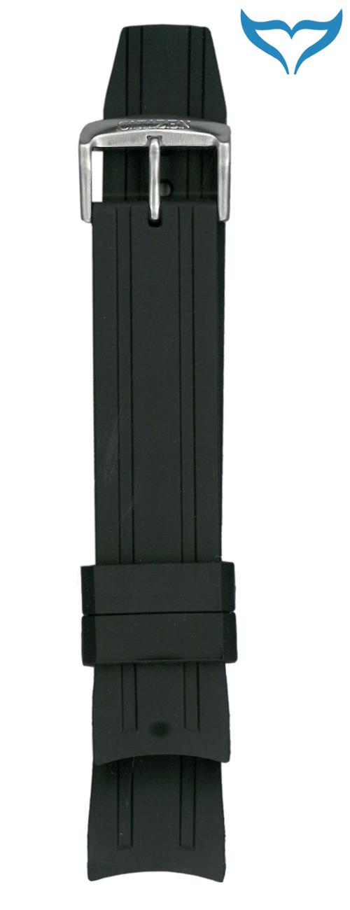 Citizen Promaster Promaster Promaster Armband BN0190 BN0191 BN0193 BN0200 BN0201 BN0205 59-S53768 BK 2b5d23