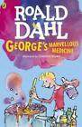 George's Marvellous Medicine von Roald Dahl (2016, Taschenbuch)