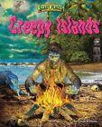 Creepy Islands by Dinah Williams (Hardback, 2014)