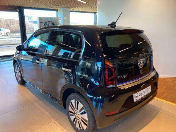VW e-Up!  High Up! - billede 2