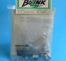 Bolink BL-5279 Lowering Kit Tamiya Hornet Grasshopper Vintage RC Parts
