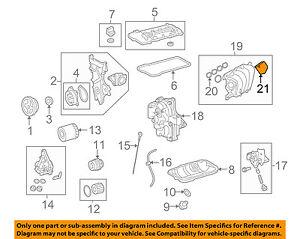 TOYOTA-OEM-Throttle-Body-Gasket-222710D051