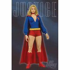 Dc Bombshells Ser2 Supergirl Vinyl Figure Dec168007