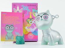 Kidrobot Night Riders by Nathan Jurevicious Mini-Figure - Rilla