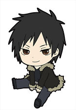 Durarara!! 2 Izaya Rubber Phone Strap NEW