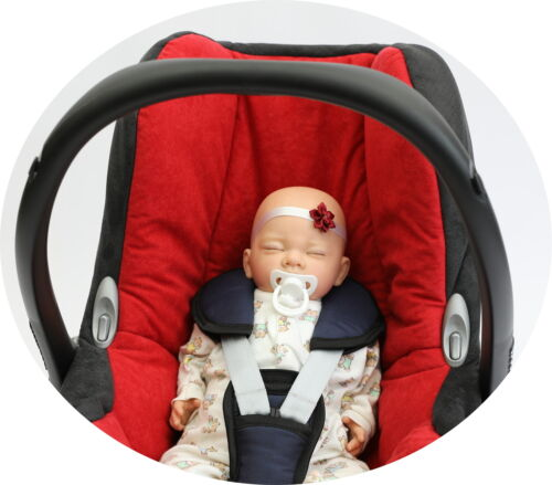 BRAND NEW shoulders /& crotch pads to fit MAXI COSI CABRIO  CABRIOFIX CAR SEAT
