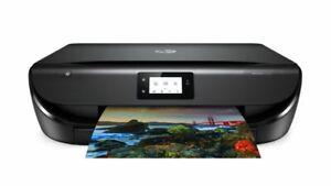 HP ENVY 5012 Wireless Inkjet All-in-One Printer, Copier, Scanner, Fax