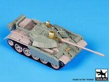 Black Dog 1/72 Iraqi T-55 Enigma Tank Conversion Set (Trumpeter) [w/PE] T72047