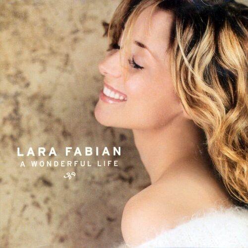 Lara Fabian - Wonderful Life [New CD] Canada - Import