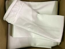 Case 25 Donaldson P030666 016 210 Baghouse Dust Collector Filter Bag 485 X 147