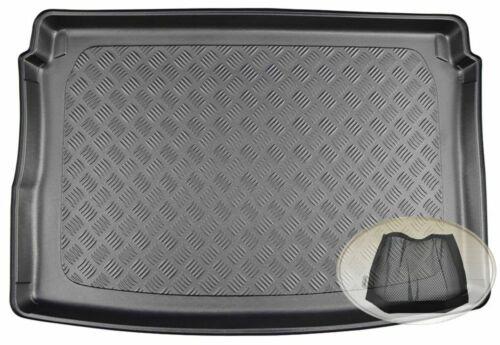 comfort velcro-rete per SEAT Arona xcellence Z335470 polsini TAPPETINO VASCA