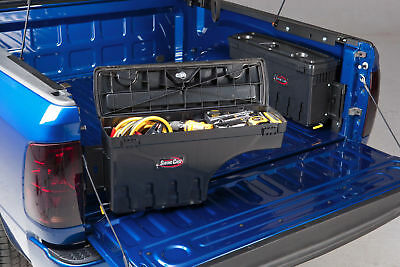 UnderCover Swing Case Toolbox Diver Side 2007-2018 Toyota Tundra