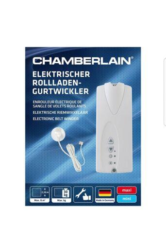 Chamberlain Elektrischer Rollladengurtantrieb, 1 Stück, WPD30U-05