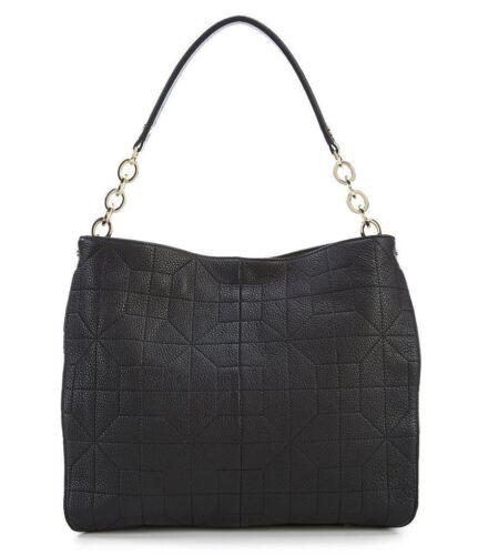 Klein Hera Leather Hobo Large Calvin Quilted Handtaszwart N8nvm0w