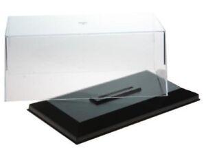 vitrina Caja para los modelos 1:43//Minichamps