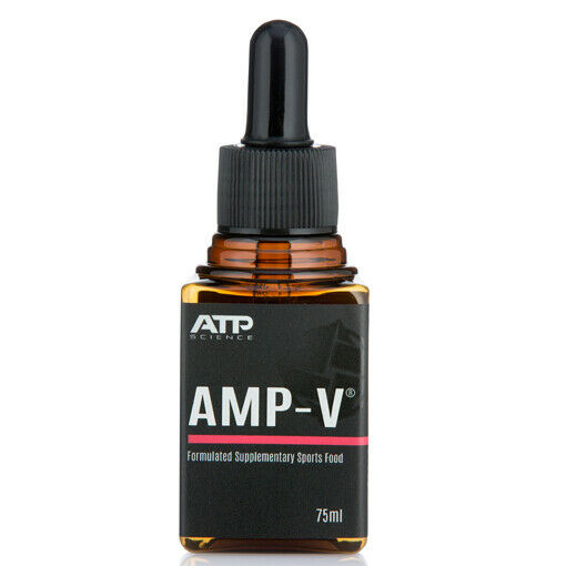 AMP-V - ATP Science
