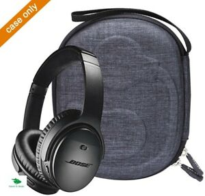 Bose-Headphones-Case-Hard-Storage-Carrying-Wireless-Quietcomfort-35-Earphones