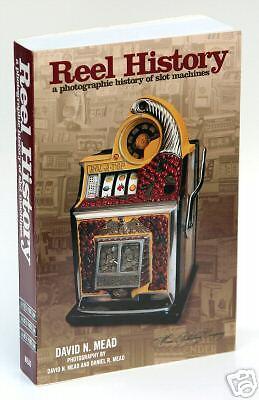 Reel History Slot Machine Identity Guide