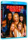 Coyote Ugly 8717418155513 With Piper Perabo Blu-ray Region B