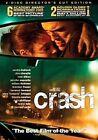 Crash 2004 2pc Director's Cut Special WS DVD